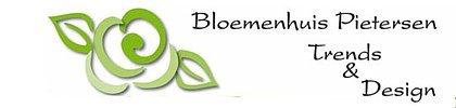 Logo tuincentrum Bloemenhuis Pietersen