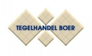 Logo tuincentrum Tegelhandel Boer Capelle a/d IJssel