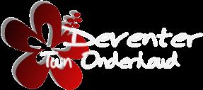 Logo Deventer Tuin Onderhoud