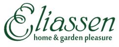 Logo tuincentrum Home&Garden Pleasure Eliassen