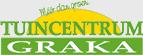 Logo tuincentrum Tuincentrum Graka
