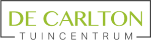 Logo De Carlton Tuincentrum