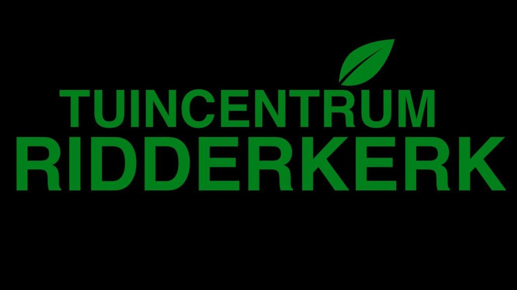 Logo tuincentrum Growshop Ridderkerk