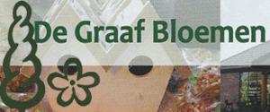 Logo tuincentrum Tuincentrum De Graaf