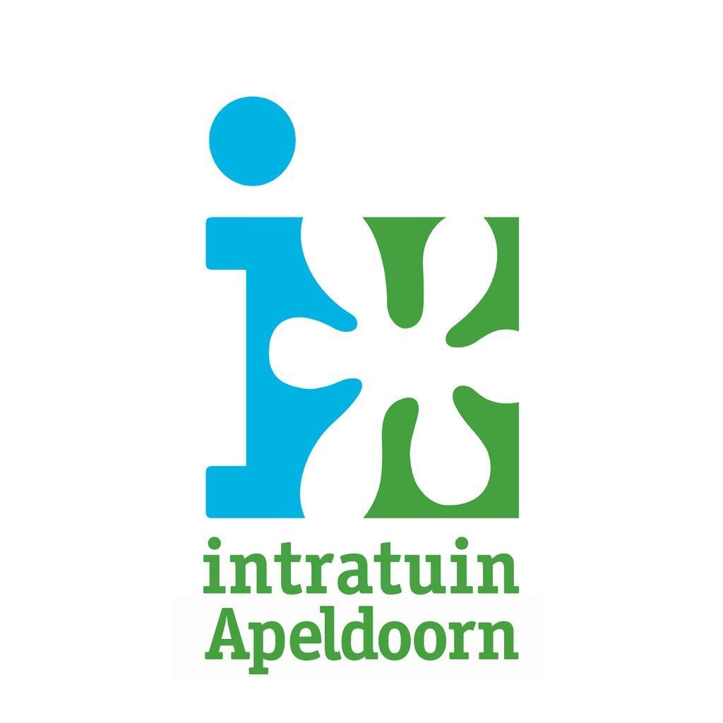 Logo tuincentrum Intratuin Apeldoorn