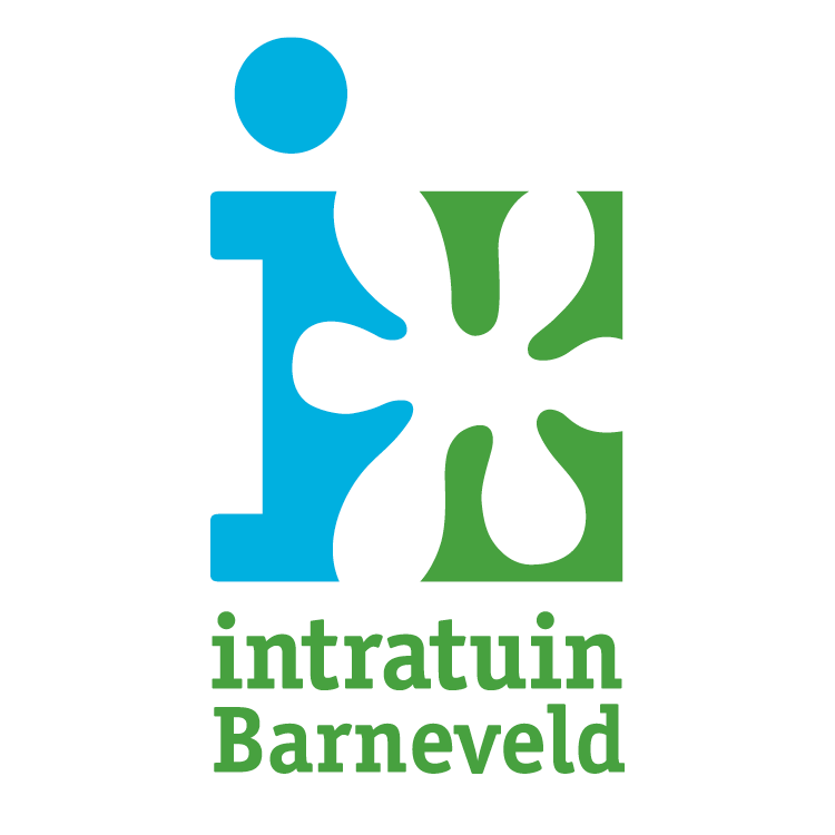 Logo tuincentrum Intratuin Barneveld