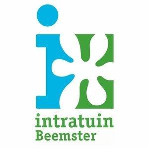 Logo tuincentrum Intratuin Zuidoostbeemster