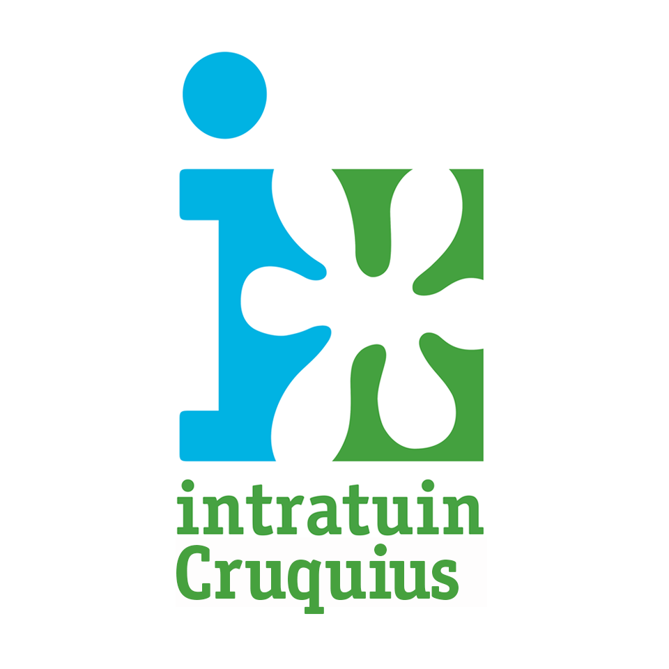 Logo tuincentrum Intratuin Cruquius
