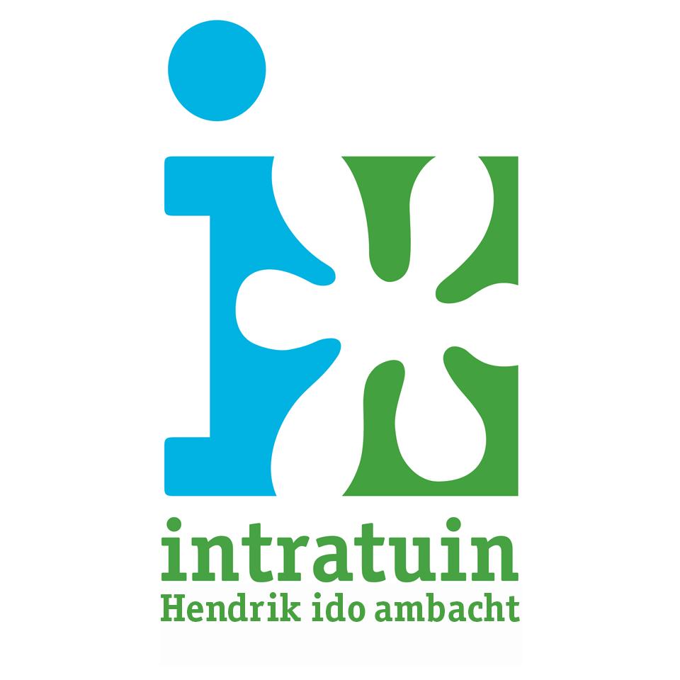Logo tuincentrum Intratuin Hendrik Ido Ambacht