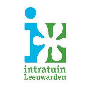 Logo Intratuin Leeuwarden