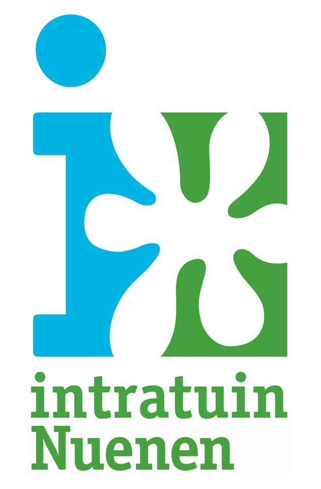 Logo tuincentrum Intratuin Nuenen