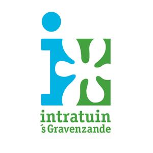 Logo tuincentrum Intratuin 's Gravenzande