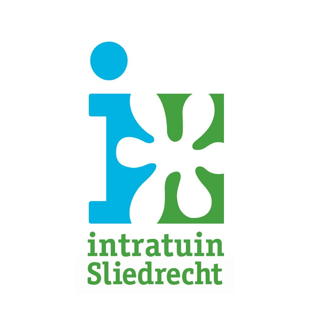 Logo tuincentrum Intratuin Sliedrecht