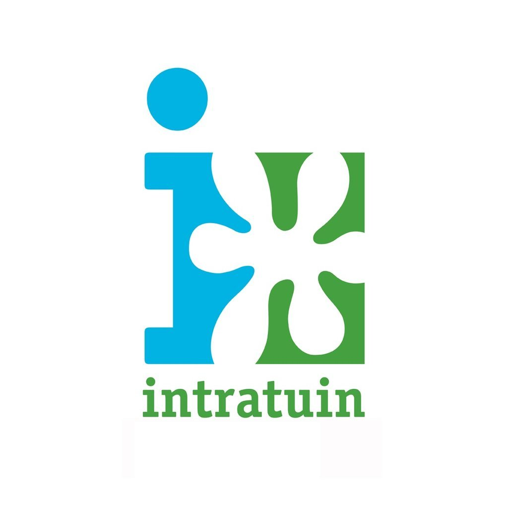 Logo tuincentrum Intratuin Ter Aar