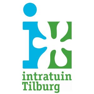 Logo tuincentrum Intratuin Tilburg