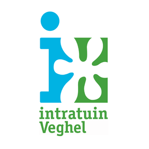 Logo tuincentrum Intratuin Veghel