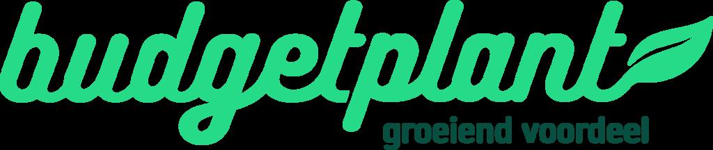 Logo Budgetplant