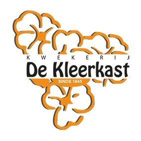 Logo tuincentrum Kwekerij de Kleerkast