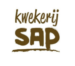 Logo tuincentrum Kwekerij Sap