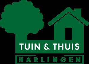 Logo Tuin en Thuis Harlingen