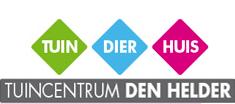 Logo tuincentrum Tuincentrum Den Helder