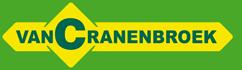 Logo tuincentrum Van Cranenbroek Dongen