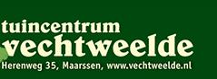 Logo Tuincentrum Vechtweelde