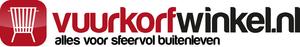 Logo tuincentrum Vuurkorfwinkel.nl