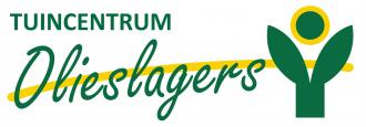 Logo tuincentrum Tuincentrum Olieslagers bv