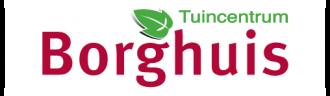 Logo Tuin- en Wooncentrum Borghuis