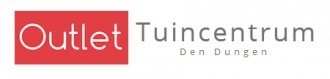 Logo tuincentrum Outlet Tuincentrum Den Dungen