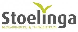Logo Bloemisterij Stoelinga