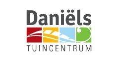 Logo Tuincentrum Daniëls