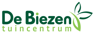 Logo tuincentrum Tuincentrum de Biezen