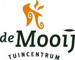 Logo tuincentrum Tuincentrum de Mooij Rijnsburg