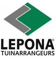 Logo tuincentrum Lepona Tuinarrangeurs