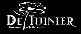 Logo tuincentrum Tuincentrum De Tuinier