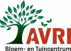 Logo tuincentrum AVRI Bloem- en Tuincentrum