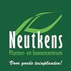 Logo tuincentrum Neutkens Planten- en bomencentrum b.v.