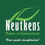 Logo Neutkens Planten- en bomencentrum b.v.