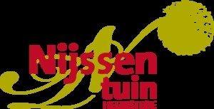 Logo tuincentrum Nijssen Tuin Heemstede
