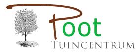 Logo tuincentrum Tuincentrum A.A. Poot
