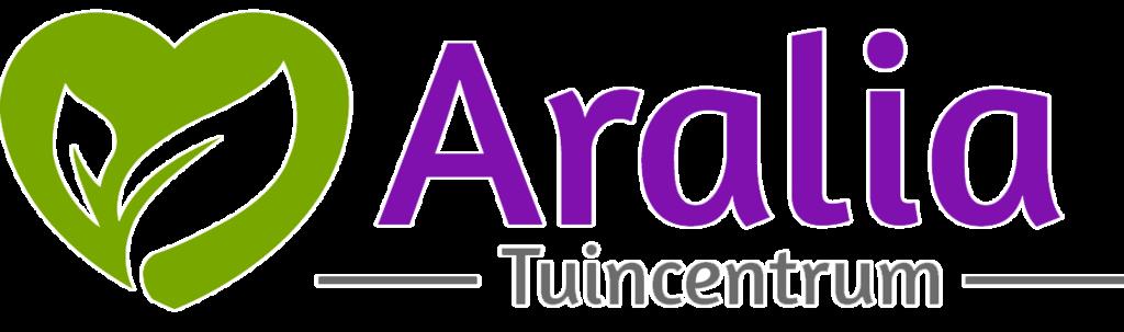 Logo tuincentrum Tuincentrum Aralia