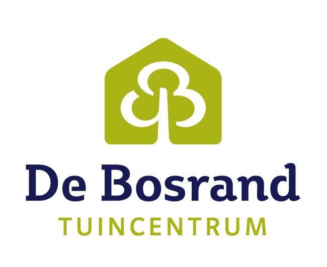 Logo tuincentrum Tuincentrum De Bosrand Wassenaar