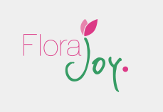 Logo Tuincentrum FloraJoy