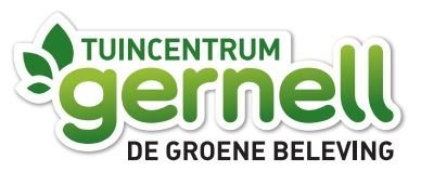 Logo Tuincentrum Gernell
