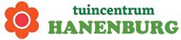 Logo tuincentrum Tuincentrum Hanenburg