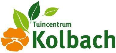 Logo tuincentrum Tuincentrum Kolbach