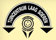 Logo tuincentrum Tuincentrum Laag Soeren