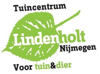 Logo tuincentrum Tuincentrum Lindenholt